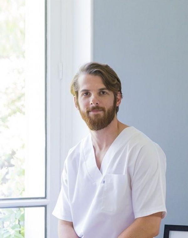 Florian Ulrich ostéopathe